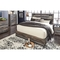 Signature Design by Ashley Drystan Panel Bed with 1 Side Storage - Image 5 of 6