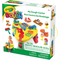 Crayola Modeling Dough My Dough Center 34 pc. Activity Pack - Image 1 of 2