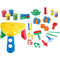 Crayola Modeling Dough My Dough Center 34 pc. Activity Pack - Image 2 of 2
