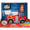 Jada Toys Ryan's World 6 in. Fire Engine and Figure - Image 2 of 4