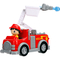 Jada Toys Ryan's World 6 in. Fire Engine and Figure - Image 3 of 4