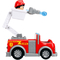 Jada Toys Ryan's World 6 in. Fire Engine and Figure - Image 4 of 4