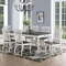 Steve Silver Joanna 7 pc. Two Tone Counter Dining Set - Image 5 of 5