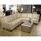 Omnia Italian Pavia Leather 5 pc. Sectional - Image 1 of 2