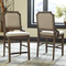 Signature Design by Ashley Wyndahl Upholstered Barstool 2 pk. - Image 2 of 5
