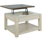 Signature Design by Ashley Bolanburg Lift Top Coffee Table - Image 2 of 5