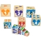 Melissa & Doug Mickey Mouse ABC 123 Nesting and Stacking Blocks - Image 3 of 8
