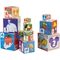 Melissa & Doug Mickey Mouse ABC 123 Nesting and Stacking Blocks - Image 7 of 8
