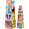 Melissa & Doug Mickey Mouse ABC 123 Nesting and Stacking Blocks - Image 8 of 8