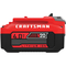 Craftsman V20 4Ah High Capacity Lithium Battery Pack - Image 4 of 4