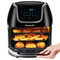 Tristar As Seen on TV PowerXL Vortex Air Fryer Pro 10 qt. - Image 3 of 6