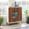 Sauder Vista Key Collection Accent Cabinet - Image 2 of 3
