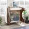 Sauder Vista Key Collection Accent Cabinet - Image 3 of 3