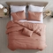 Modern Threads Garment Washed Comforter Set 4 pc. - Image 3 of 7