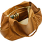 Piel Luggage Braided Hobo - Image 1 of 2