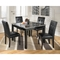 Signature Design by Ashley Maysville 5 Pc. Square Counter Height Dining Set - Image 2 of 2