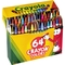 Crayola Classic Color Crayons in Flip-Top Pack with Sharpener 64 Colors - Image 2 of 2