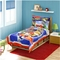 PAW Patrol Ruff Ruff Rescue 4 pc.Toddler Bedding Set - Image 1 of 2