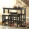 Ashley Kimonte Counter Height Dining Table - Image 2 of 2