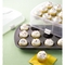 Martha Stewart Collection 2 Tier Cupcake Carrier - Image 2 of 2