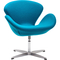 Zuo Pori Arm Chair - Image 1 of 4