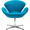 Zuo Pori Arm Chair - Image 3 of 4