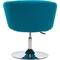 Zuo Umea Arm Chair - Image 4 of 4