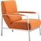Zuo Jonkoping Arm Chair - Image 1 of 4