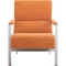 Zuo Jonkoping Arm Chair - Image 3 of 4