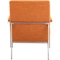 Zuo Jonkoping Arm Chair - Image 4 of 4
