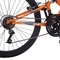 Pacific Derby Boys 24 In. Full Suspension Mountain Bike - Image 3 of 4