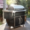 Traeger Select Pro Wood Fired Grill Wood Pellet Grills