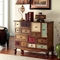 Furniture of America Desree Accent Chest - Image 1 of 3