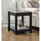 Altra Carver End Table - Image 3 of 4