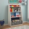 Cosco Kaleidoscope Storage Bookcase - Image 3 of 4