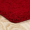Lavish Home Memory Foam Shag Bath Mat - Image 2 of 3