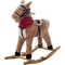 Happy Trails Dusty the Rocking Horse - Image 1 of 2