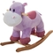 Happy Trails Henrietta the Rocking Hippo - Image 1 of 2