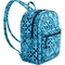 Vera Bradley Leighton Backpack, Cuban Tiles - Image 3 of 4