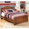 Ashley Barchan Panel Bed - Image 2 of 4