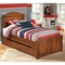 Ashley Barchan Trundle Bed - Image 1 of 4