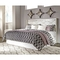 Signature Design by Ashley Dreamur Headboard - Image 3 of 4