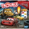 Hasbro Disney Pixar Cars 3 Lightning McQueen Trouble Board Game - Image 1 of 4