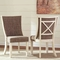 Signature Design by Ashley Bolanburg Upholstered Dining Chair, Brown 2 Pk. - Image 2 of 4