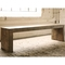 Signature Design by Ashley Sommerford Large Dining Room Bench - Image 2 of 4