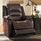 Ashley Barling Power Recliner with Power Headrest - Image 2 of 4