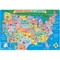 T.S. Shure US Map Jumbo Floor Puzzle - Image 2 of 2