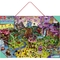 T.S. Shure Wooden Magnetic Storyland Map & Puzzle - Image 1 of 4