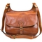 Patricia Nash Heritage Veg London Saddle Bag - Image 1 of 4