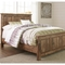 Signature Design by Ashley Blaneville Panel Bed - Image 2 of 4